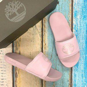 Timberland Women's Lightweight Slide Sandals